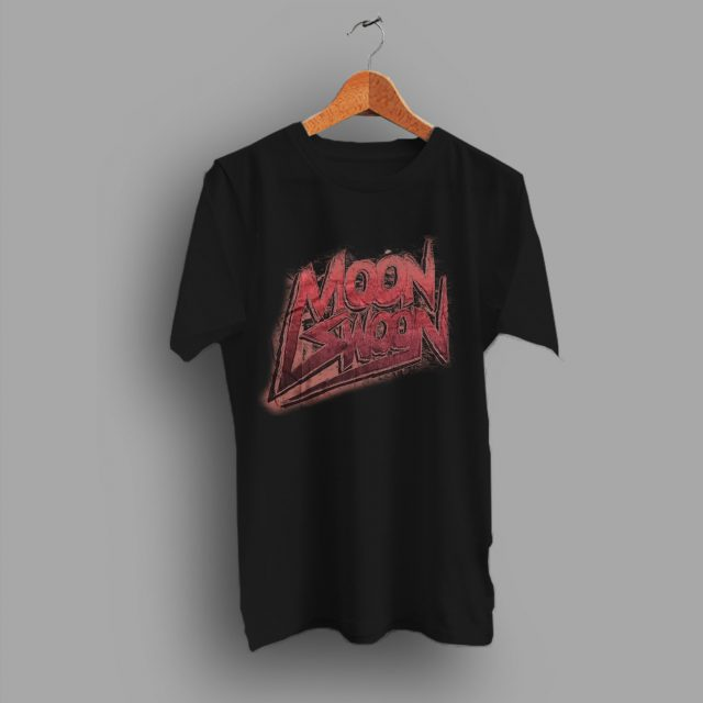 Moon Swoon Vintage 70's T Shirt
