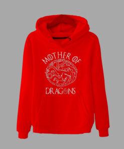 Mother of Dragons Basic Unisex Sweatshirt
