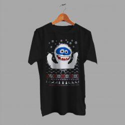 Snowman Ugly Christmas T Shirt