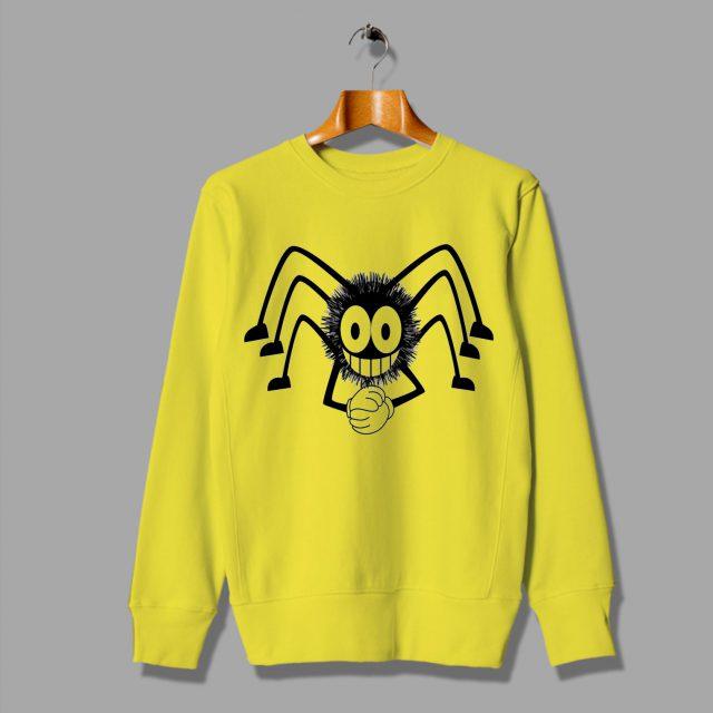 Spiderchicks Cheap Cute Sweatshirt