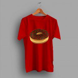 Sweet Donuts Make a Gift Christmas T Shirt