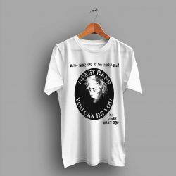 A Big Pizz Off To The Music Honey Bane UK Punk T Shirt