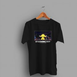 A Goofy Movie Demotivation Standing Out T Shirt
