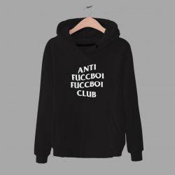 Anti Fuccboi Club ASSC Hoodie Hypbeast Streetwear