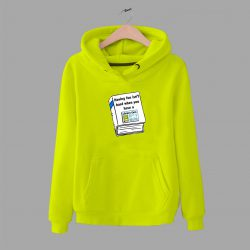 Arthur Card Make You Have Fun Quote Hoodie