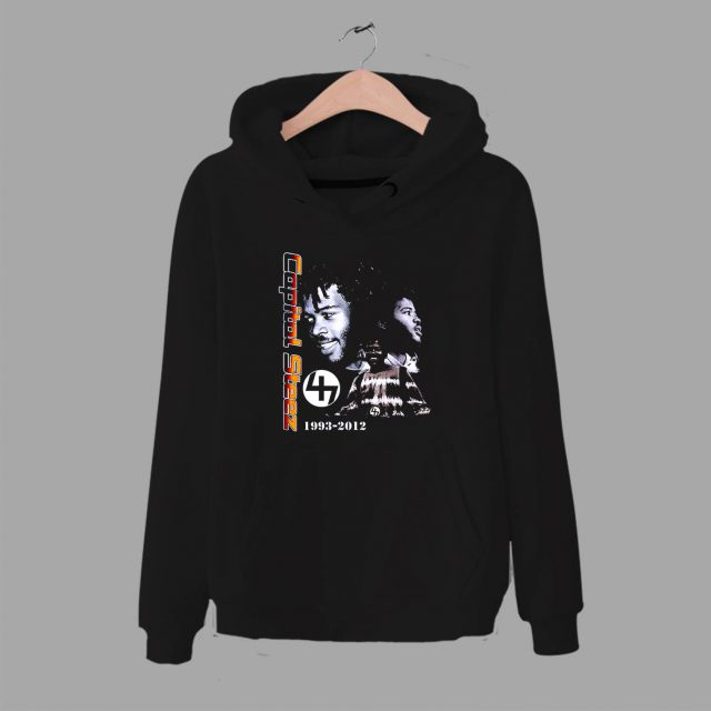 Attribute Capital Steez Hip Hop Legend Unisex Hoodie