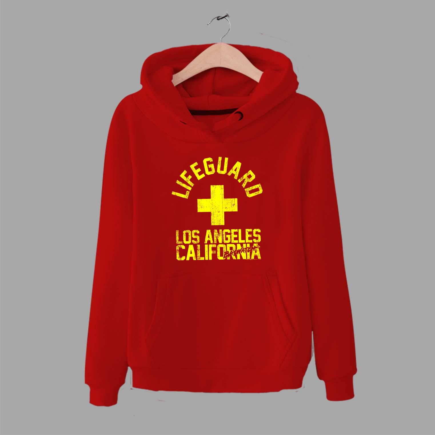 25462fc94c92 Baywatch lifeguard los angeles california hoodie streetwear hotvero jpg  1522x1522 California lifeguard sweater