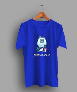 Bears Cute Japanese T Shirt