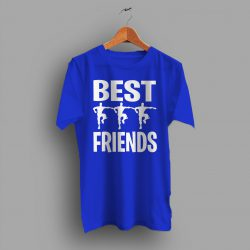 Best Friends Fortnite Game T Shirt