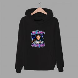 Best Ski Mask The Slump God Unisex Rap Hoodie