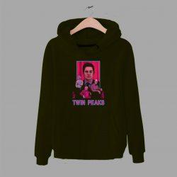 Best Twin Peaks Vintage Movie Unisex Hoodie