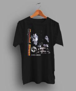 Capital Steez Hip Legend T Shirt Rap Tee