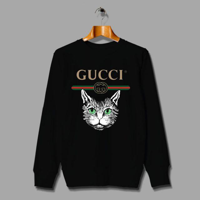 Cat Mystic GC Parody Unisex Sweatshirt