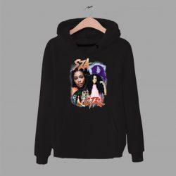 Cheap SZA CTRL Rap Girl Unisex Hoodie