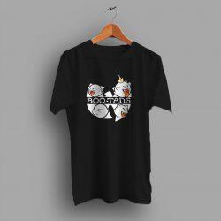Cheap Wu Tang Clan Boo Tang Parody T Shirt
