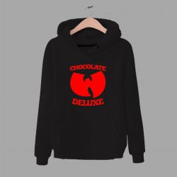 Chocolate Deluxe Wu Tang Clan Unisex Hoodie