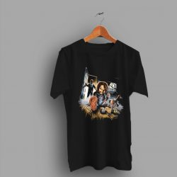 Chucky Art From The ChildS Play Movie T Shirt