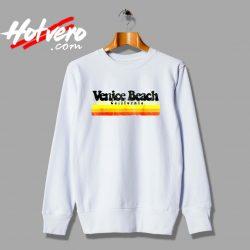 Classic Venice Beach California Unisex Sweatshirt