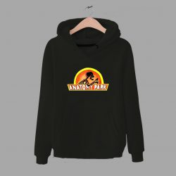 Cool Rick Morty Anatomy Park Unisex Hoodie