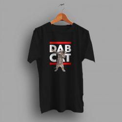 Cute Cat Dubstep Dance Parody T Shirt