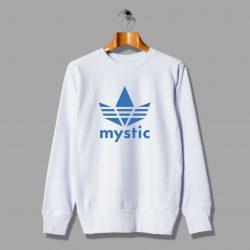 Cute Pokemon Mystic Adidas Inspired Unisex Sweatshirt
