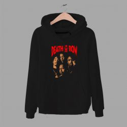 Death Row Tupac Snoop Dog Record Unisex Hoodie