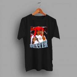 Dexter Hip Hop Supreme Dope Urban T Shirt