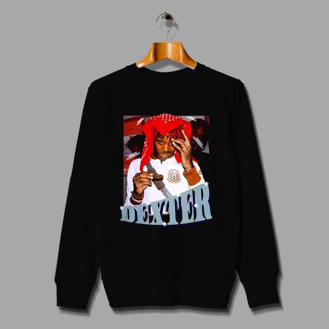 Dexter Ohman Goodamn Supreme Unisex Sweatshirt