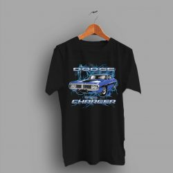 Dodge Sign Licensed Classic Cars T Shirt