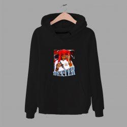 Dope Dexter Hip Hop Hoodie Rapper Outfit
