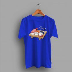 Eat Kawai Japanese Cute Sushi T Shirt