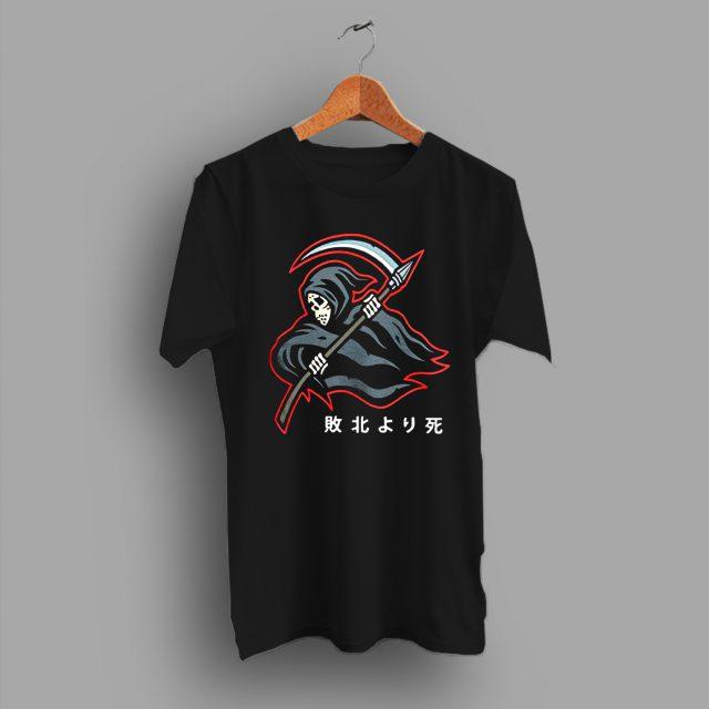 Eminem Kamikaze Japanese Hip Hop T Shirt