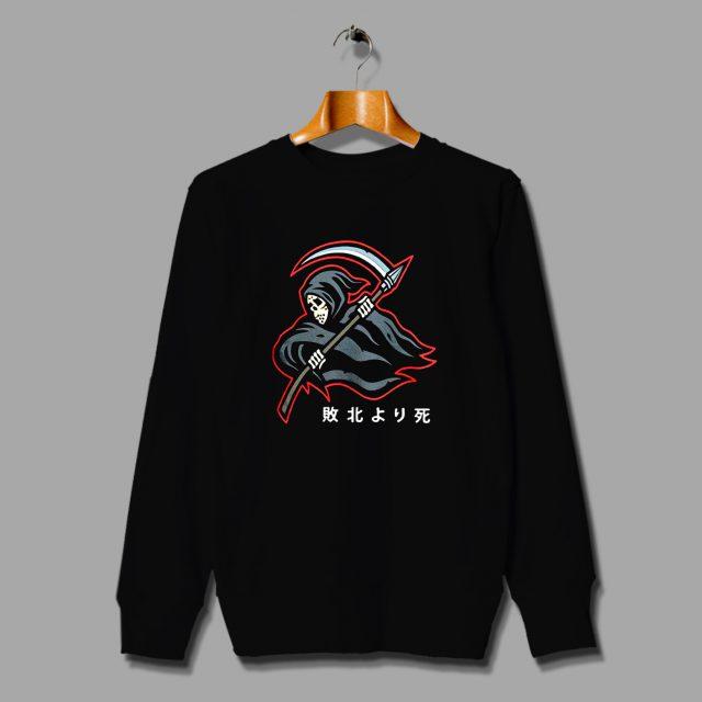 Eminem Rapper Kamikaze Hip Hop Sweatshirt