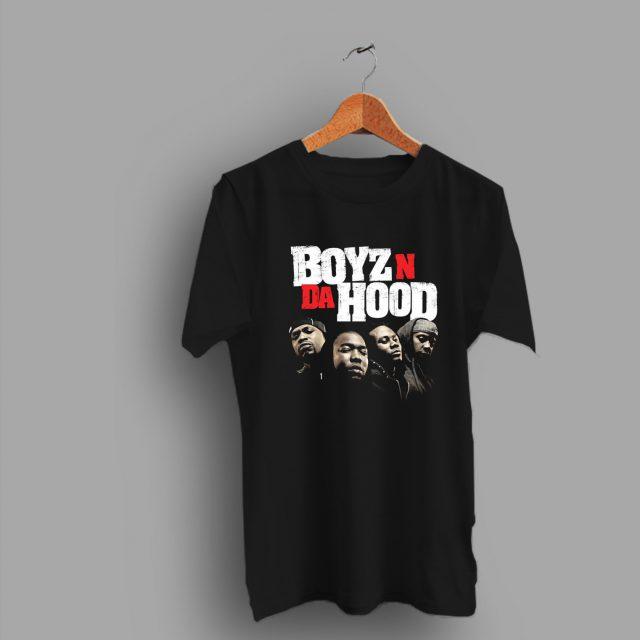 Everybody Know Movie Boyz N The Hood T Shirt