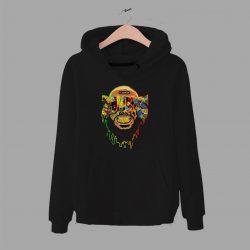 Flatbush Zombies Skull Hip Hop Unisex Hoodie