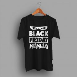 Fortnite Black Friday Ninja Game T Shirt