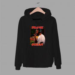 Frank Ocean Hip Hop Hoodie Urban Outfit