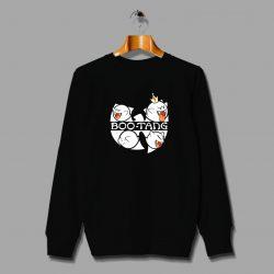 Funny Boo Tang Wu Tang Clan Parody Sweatshirt