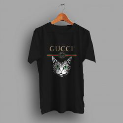 Funny Cat Meow GC Parody Inspired T Shirt