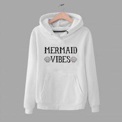 Funny Disney Little Mermaid Vibes Unisex Hoodie