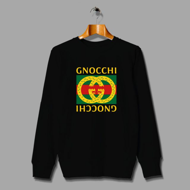 Funny Gnocchi Parody GC Inspired T Shirt