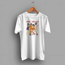 Funny Spice Grohls Foo Figthers Parody T Shirt