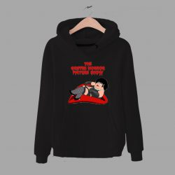 Funny The Griffin Horror Picture Show Parody Hoodie