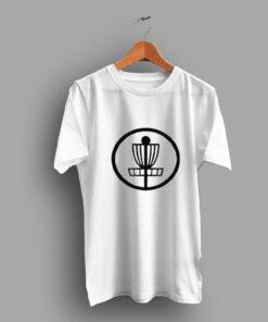 Gift Under Frisbee Golf Graphic T Shirt