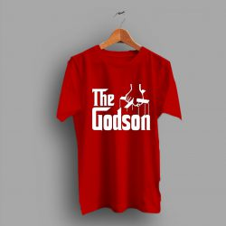 Godfather Movie Parody The Godson T Shirt