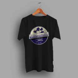 Guy Harvey Tuna Boat Summer T Shirt