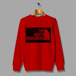 Jon Snow The North Remember Game of Thrones Sweatshirt