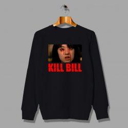 Kill Bill Gogo Yubari Quentin Tarantino Movie Sweatshirt