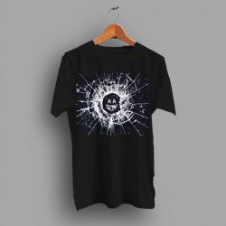 Lead Star Black Mirror Bandersnath Cover T Shirt