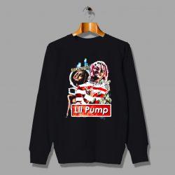 Lil Pump Esketit Hip Hop Legend Sweatshirt